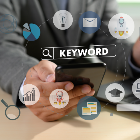 Keywords, Are They Important?