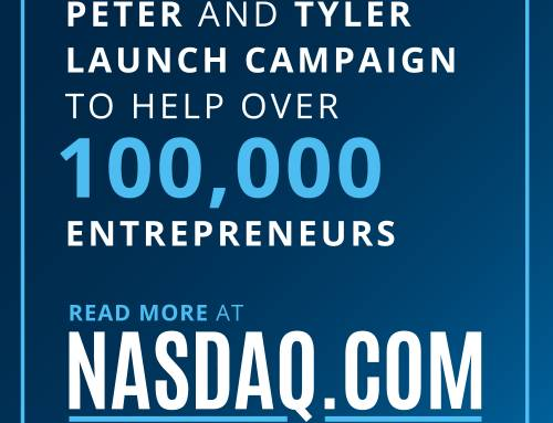Tyler Day & Peter Day / NASDAQ
